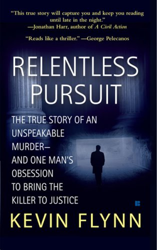 9780425220405: Relentless Pursuit