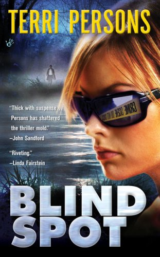 9780425220467: Blind Spot
