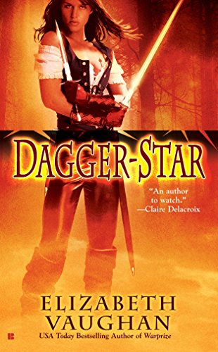 9780425220610: Dagger-Star (Epic of Palins, Book 1)