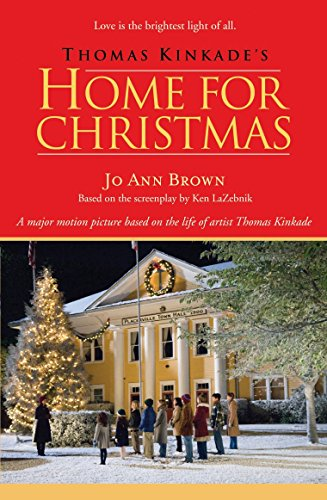 9780425220634: Thomas Kinkade's Home for Christmas