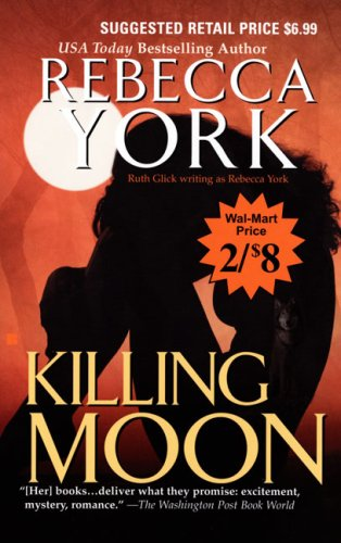 Killing Moon (A Paranormal Romance)