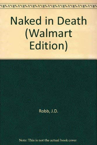 9780425220795: Title: Naked in Death Walmart Edition