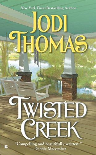 Twisted Creek: Thomas, Jodi