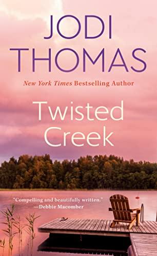 Twisted Creek (0425220818) by Jodi Thomas