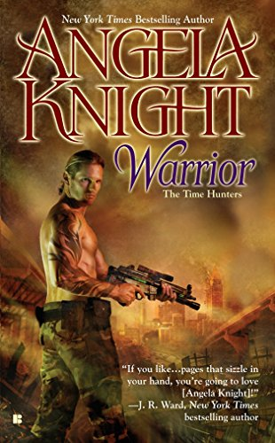 9780425220849: Warrior: The Time Hunters