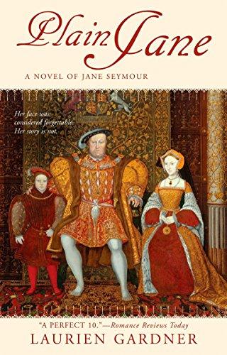 9780425220948: Plain Jane: A Novel of Jane Seymour (Tudor Women Series)