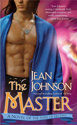 9780425221204: The Master (The Sons of Destiny, Book 3)