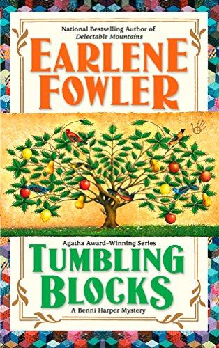 9780425221235: Tumbling Blocks (Benni Harper Mystery)
