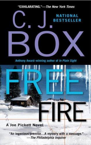 9780425221242: Free Fire: A Joe Pickett Novel