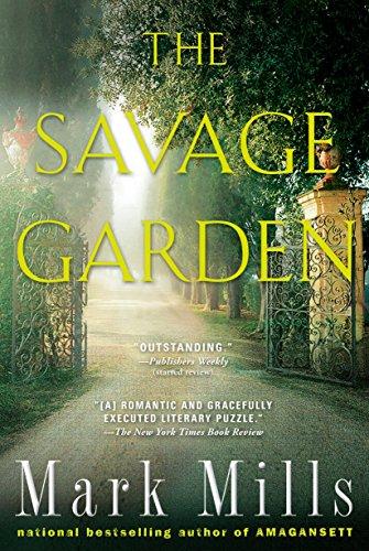 9780425221297: The Savage Garden