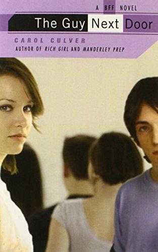 9780425221358: The Guy Next Door: A BFF Novel