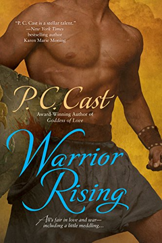 9780425221372: Warrior Rising (Berkley Sensation)