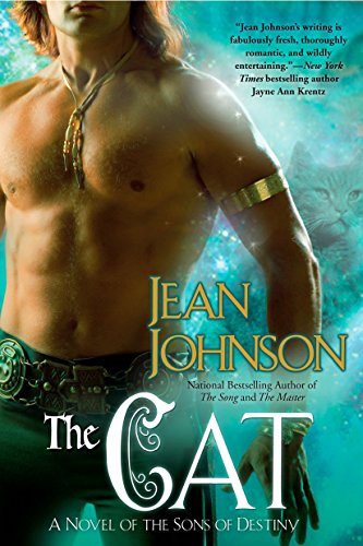 9780425221495: The Cat (The Sons of Destiny, Book 5)