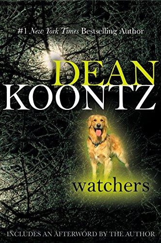 9780425221808: Watchers
