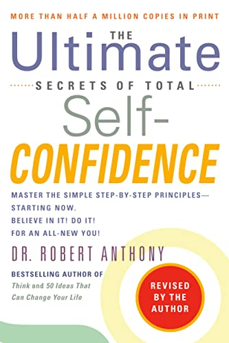 9780425221891: The Ultimate Secrets of Total Self-Confidence: Revised Edition