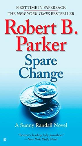 9780425221921: Spare Change (Sunny Randall Novels)