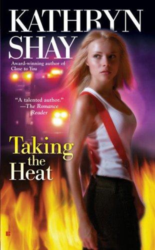 9780425222003: Taking the Heat (Berkley Sensation)