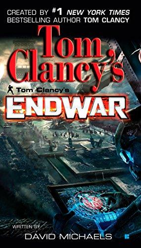 9780425222140: Tom Clancy's EndWar