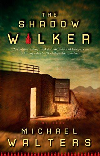 9780425222331: The Shadow Walker