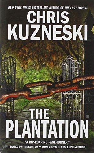 9780425222379: The Plantation (Payne & Jones)