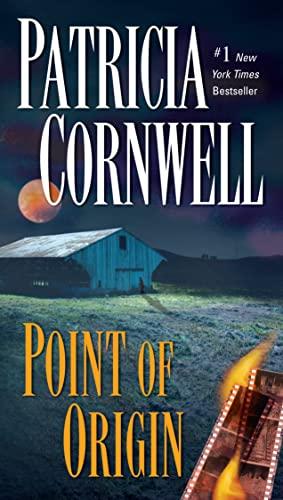 9780425222386: Point of Origin: Scarpetta (Book 9)