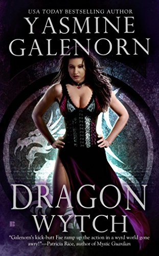 9780425222393: Dragon Wytch: 0 (Sisters of the Moon 4)