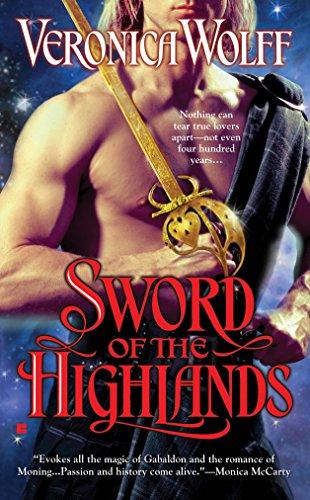 9780425222485: Sword of the Highlands (Berkley Sensation)