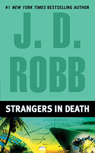 Strangers in Death: J.D. Robb