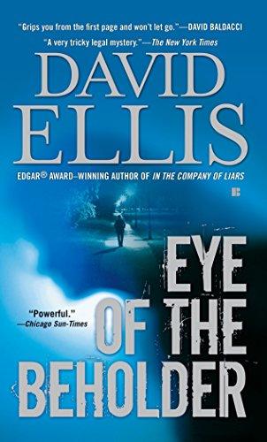 9780425222911: Eye of the Beholder
