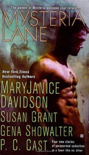 Mysteria Lane (Berkley Sensation): Davidson, MaryJanice; Grant,