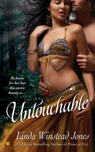 9780425222966: Untouchable (Emperor's Bride, Book 1)