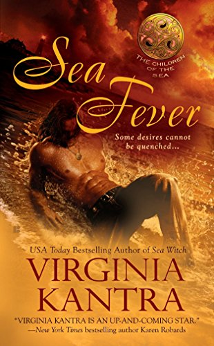 9780425222973: Sea Fever (Children of the Sea, Book 2)