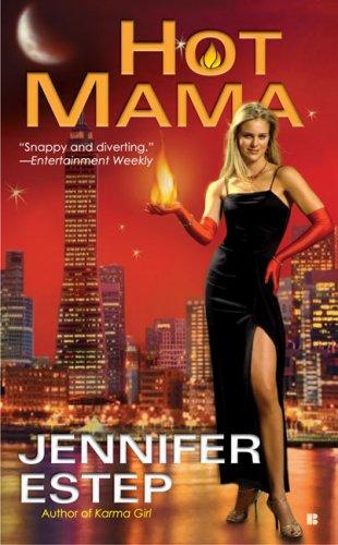 9780425223000: Hot Mama (Bigtime)