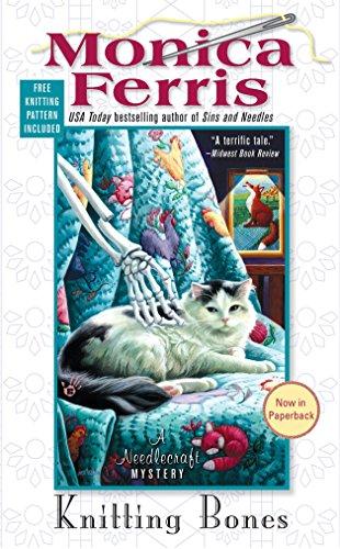 9780425223017: Knitting Bones