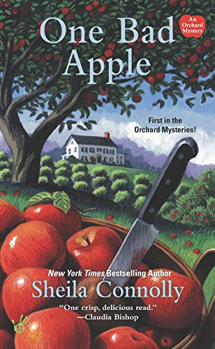 9780425223048: One Bad Apple (An Orchard Mystery)