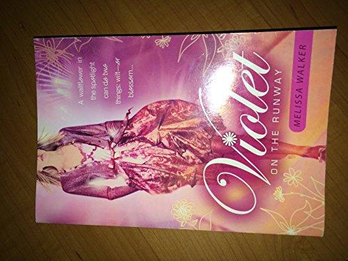 9780425223147: Title: Violet on the Runway Violet Book 1