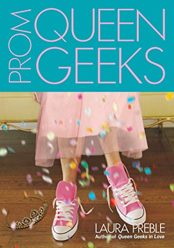 9780425223383: Prom Queen Geeks (The Queen Geek Social Club)