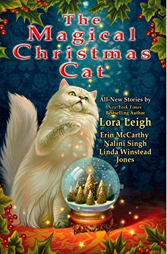 9780425223550: The Magical Christmas Cat: 0 (Breeds 17)