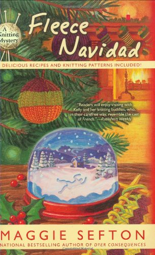 9780425223604: Fleece Navidad (Knitting Mysteries, No. 6)
