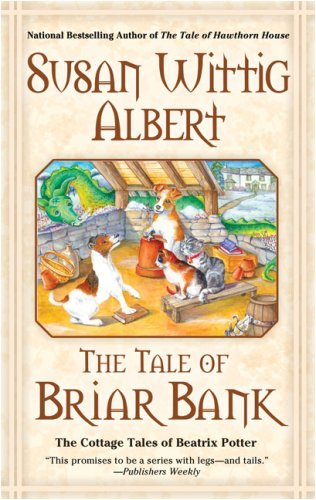 9780425223611: The Tale of Briar Bank (The Cottage Tales of Beatrix P)