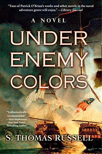 9780425223628: Under Enemy Colors