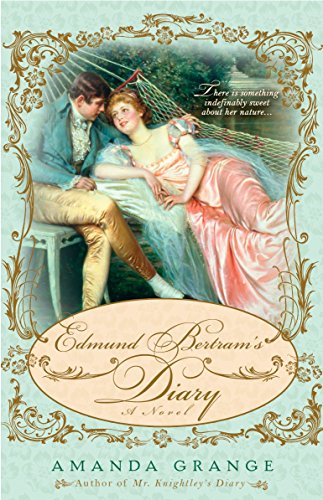 9780425223796: Edmund Bertram's Diary