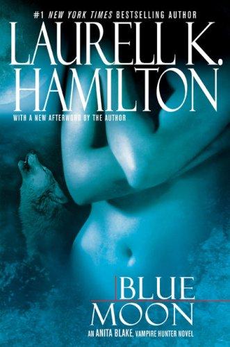 9780425223833: Blue Moon (Anita Blake, Vampire Hunter)