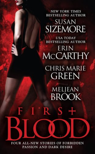 9780425224007: First Blood
