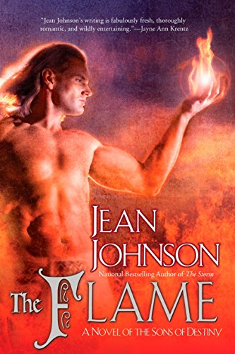 9780425224052: The Flame (The Sons of Destiny, Book 7)