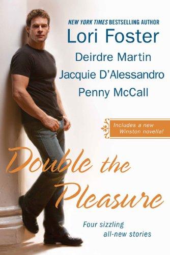 9780425224069: Double the Pleasure (Wild Hart)