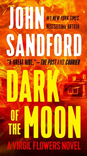 9780425224137: Dark of the Moon (A Virgil Flowers Novel)