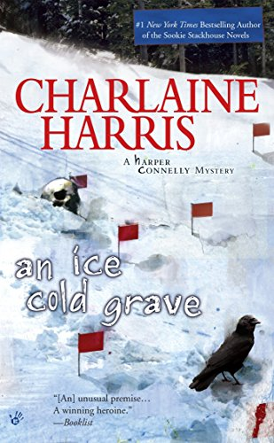 9780425224243: An Ice Cold Grave (Harper Connelly Mysteries, No. 3)