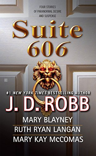 Suite 606: J.D. Robb, Mary