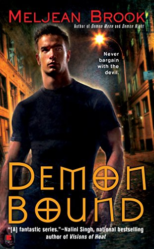 9780425224533: Demon Bound (The Guardians, Book 4)